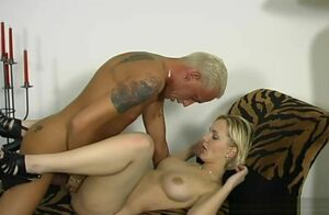 Wild adult video Blondie  only here