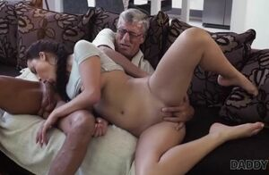 Daddy4k. bad parent drills sons-in-law..
