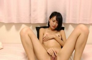 Hotty Chinese Doll Getting off..