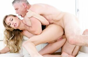 Naomi Swann & Mick Blue in Damsel..