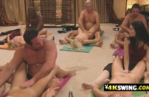 Tantric lovemaking and more joy..