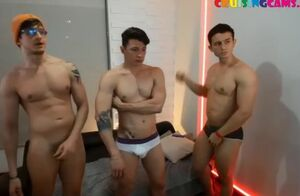 Cock-squeezing cabooses live free cams..